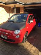 Fiat 500 twin air turbo Campbelltown Campbelltown Area Preview