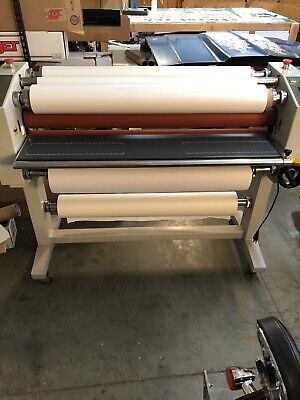 Enduralam 37 Cold Laminating Machine - Used
