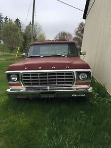 78 Ford F-150