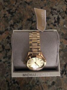Michael Kors women's watch (MK3512)