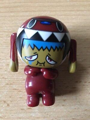 "Anime Babys (Honey Baby b Town Toumari 3"" Random Vinyl Figur Manga Ki TOP)"