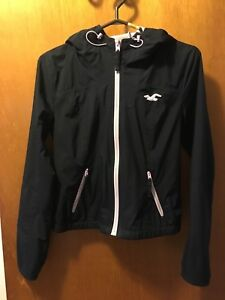 Hollister spring light weight jacket