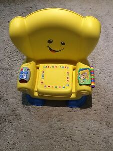 Fisher price Sit and Laugh Chair