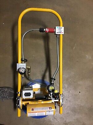 Anver Air Powered Vacuum Lifter 750lbs Rated Vpfl4-20-air-qd1