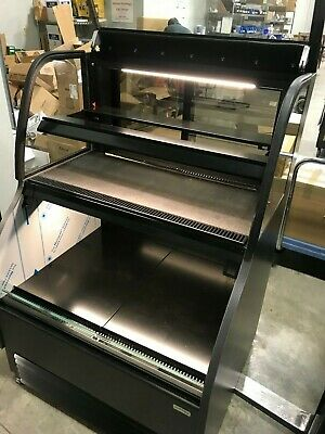 Refrigerated Display Bakery Case Self Service