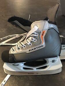 Patins de hockey enfant/Youth hockey skates