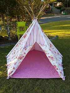Teepee $85 Highland Park Gold Coast City Preview