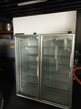 Skope commercial Upright display Freezer dual compressor system Mount Druitt Blacktown Area Preview