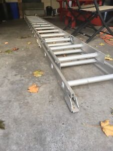 Reynold Extension Ladder