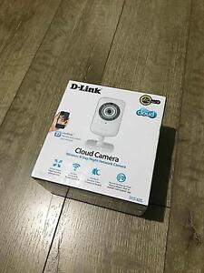 Brand New D-LINK DCS-932L Wireless N Day/Night Cloud Camera Beverly Hills Hurstville Area Preview