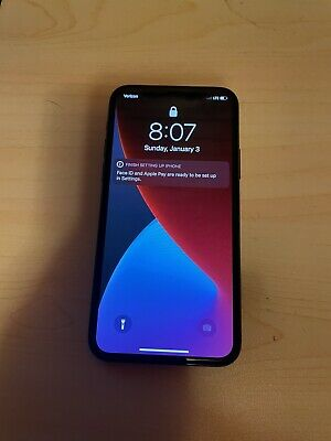 iPhone 11 Pro 64 Gb (Unlocked) Midnight Green