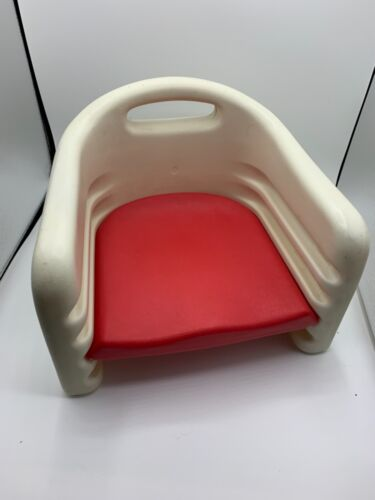 VTG The Graduate by Patsy Ellen Adjustable Height Booster Seat/Chair 1987
