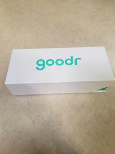 Goodr Black Rim Sunglasses Yak Access