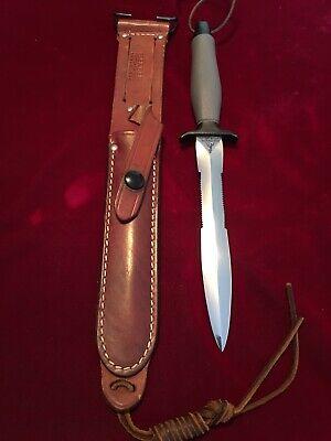 GERBER MARK II KNIFE MK2 VIETNAM ERA