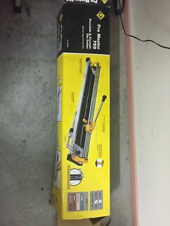 ProMaster 750 Tile cutter
