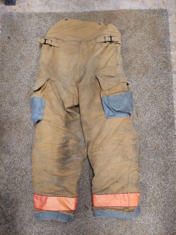 Globe Firefighter Turnout Gear Pants
