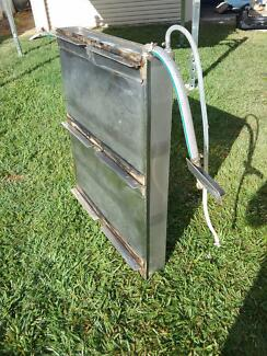 Water tank undertray ute Rockhampton Rockhampton City Preview