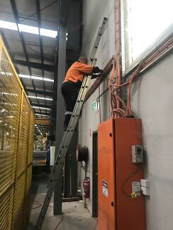 Wanted: Labour Hire Handyman required-for maintenance in Dandenong Sth