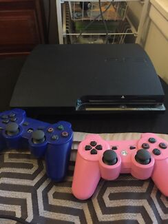 Wanted: Play station 3