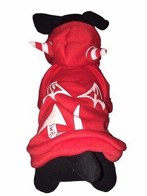 Closeout Sale - J&S Cute Little Devil Pet Costume