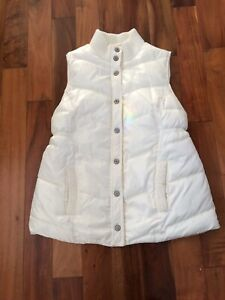 Maternity Old Navy Vest