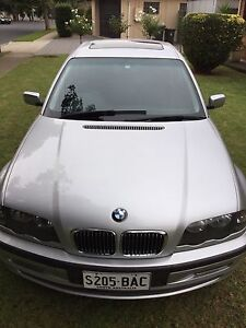 BMW 320i Marden Norwood Area Preview