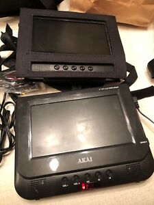 Portable DVD SYSTEM