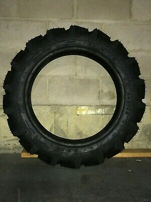 8.324 8.3-24 8.3x24 Agstar R1 8 Ply Tractor Tire Tubeless