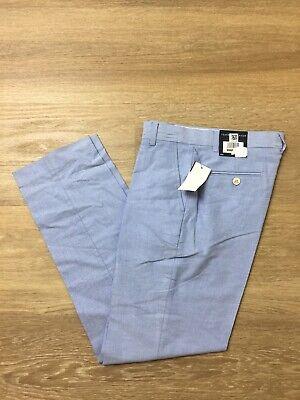 big boys tommy hilfiger light blue dress pants slacks