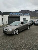 2011 Chevrolet Malibu **On Sale** Kamloops British Columbia Preview