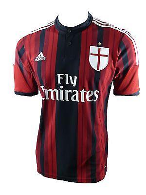 Adidas AC Mailand Milan Trikot Jersey Gr.XS