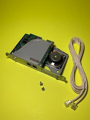 Genuine Ricoh Type M19 Fax Option 417510 For Mp C2004 C2504 C3004 C3504ex Tested