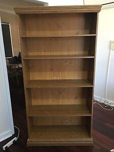 Bookshelf Orelia Kwinana Area Preview