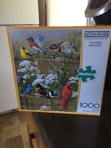 Puzzle for sale