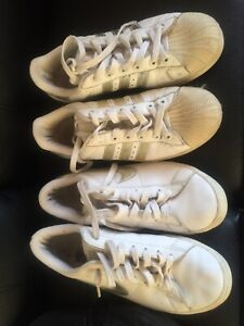 Shoes ( Nike, Adidas & Vans) Thornlie Gosnells Area Preview