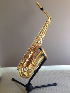 Jupiter Alto Sax + Music books Cleveland Redland Area Preview