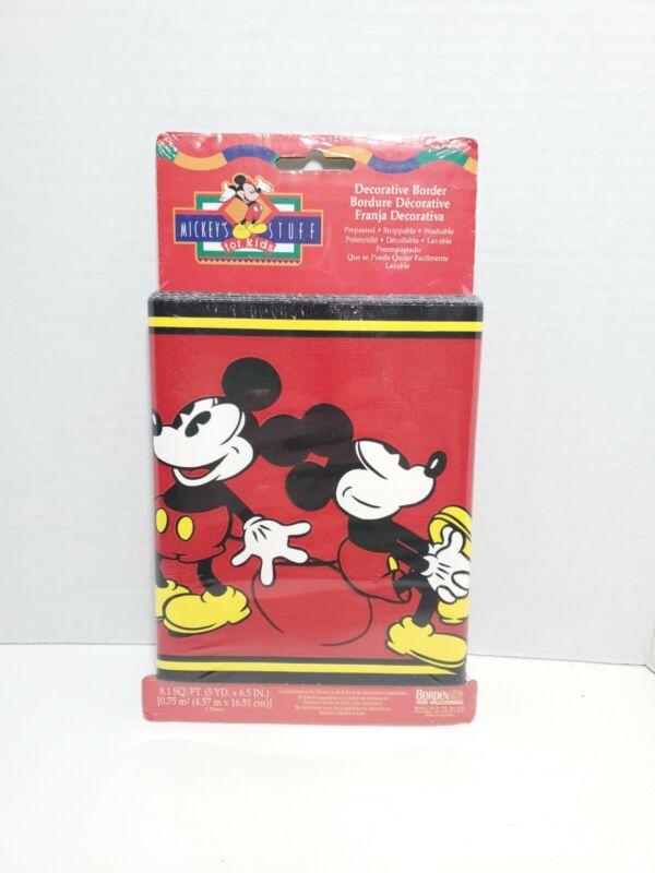 VINTAGE Disney Mickey