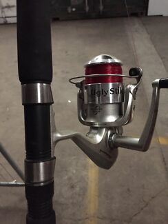 Fishing rod  Port Adelaide Port Adelaide Area Preview