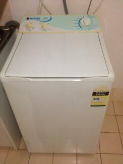 Hoover top loader washing machine Mermaid Beach Gold Coast City Preview