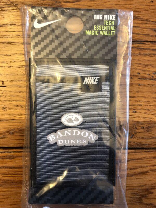 The Nike Tech Essential Magic Wallet Spirit Leatherworks Eugene, OR Bandon