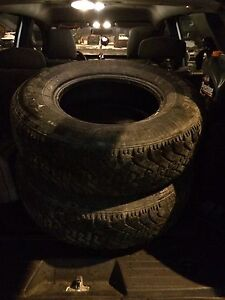 Size 235 75 R15 Tire  Cornwall Ontario image 2