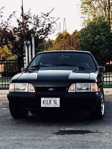 1987 5L 5sd 127,000km