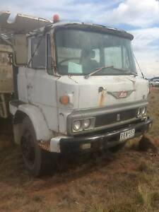 HINO 1980 Tipper Truck - Very Good Engine EH700 Sunshine Brimbank Area Preview