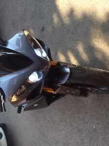 08 YAMAHA R1 GOOD CONDITION LOW KMS $6000 FIRM