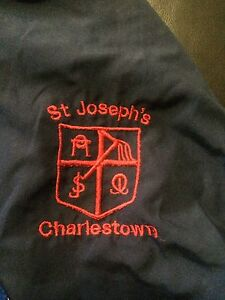 St Joseph's Primary Size 8 uniform Charlestown Lake Macquarie Area Preview