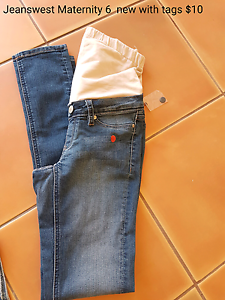 jeanswest maternity jeans size in Perth Region, WA | Gumtree ...