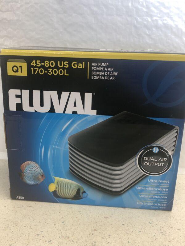 Fluval Q1 Air Pump