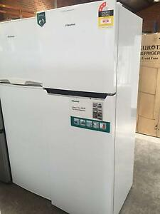 Hisense 350L Top Mount Frost Free Fridge HR6TFF350 with warranty Noble Park Greater Dandenong Preview