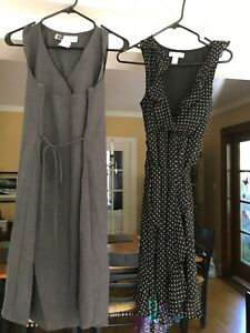 Maternity Dresses  (Medium) - Great for work!