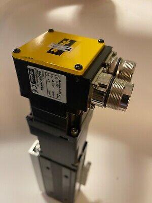 Parker Linear Slide 003-3895-03 Servo Motor Be230fj-npsn